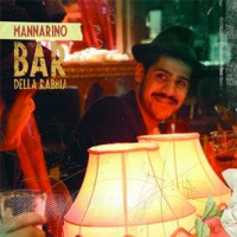Copertina dell'album Bar della rabbia, di Mannarino