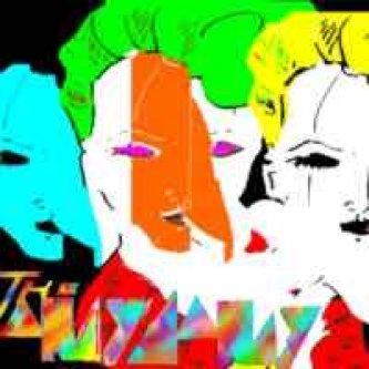 Copertina dell'album A night with..., di The Andy Dandy