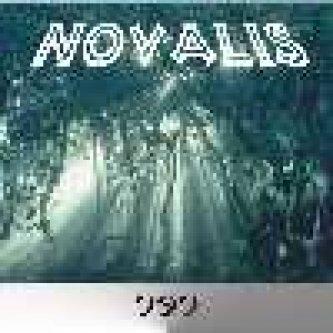 Copertina dell'album 999, di Novalis