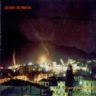 Copertina dell'album Very Isolated, di Acid Brains