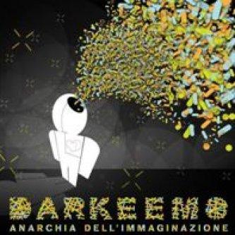 Copertina dell'album Anarchia dell'Immaginazione, di Darkeemo
