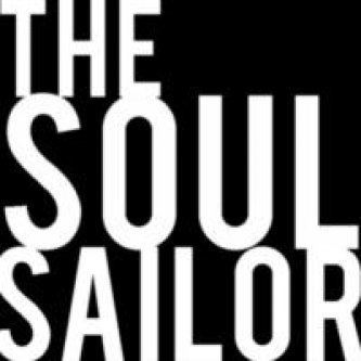 Copertina dell'album The Lost Art Of Bleeding With Honour, di The Soul Sailor & The Fuckers