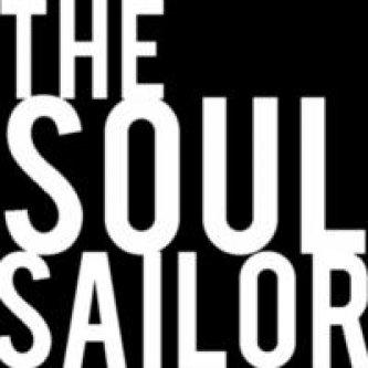 Copertina dell'album Psychorunning, di The Soul Sailor & The Fuckers