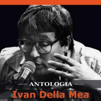 Copertina dell'album Antologia, di Ivan Della Mea