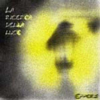 Copertina dell'album La ricerca della Luce, di Eppers