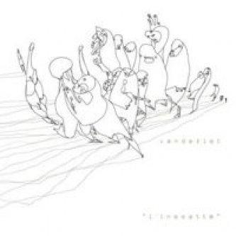 Copertina dell'album L'inesatto , di Vanderlei