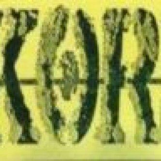 Copertina dell'album Skorie, di Skorie