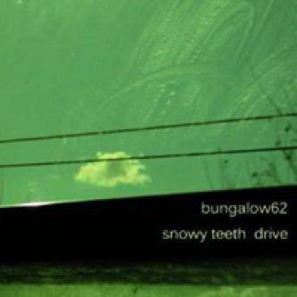 Snowy Teeth Drive