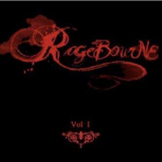 Copertina dell'album Vol.1, di Ragebourne