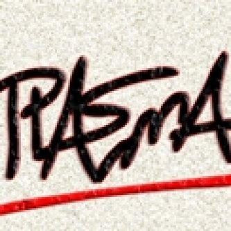 Copertina dell'album PLASMA, di Plasma