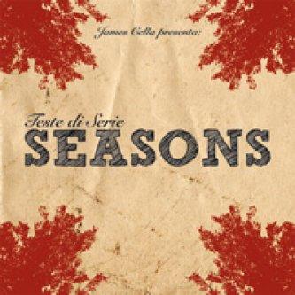 Copertina dell'album Seasons, di Teste di Serie
