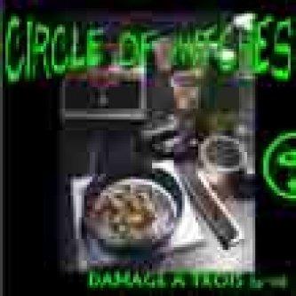Copertina dell'album Damage A trois pt1 (Ep), di Circle of Witches