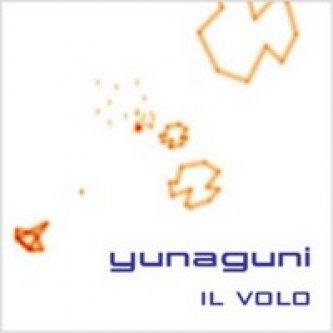 Copertina dell'album Il volo, di Yunaguni
