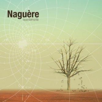 Copertina dell'album Naguère - Recentemente, di Naguère