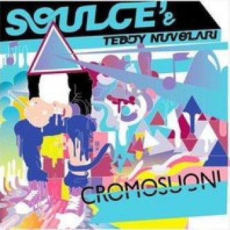 Copertina dell'album Cromosuoni EP, di Soulcè