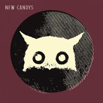 Copertina dell'album New Candys, di New Candys