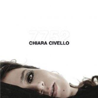Copertina dell'album 7752, di Chiara Civello