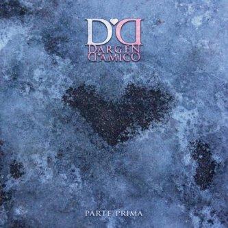 Copertina dell'album D' (parte prima), di Dargen D'Amico