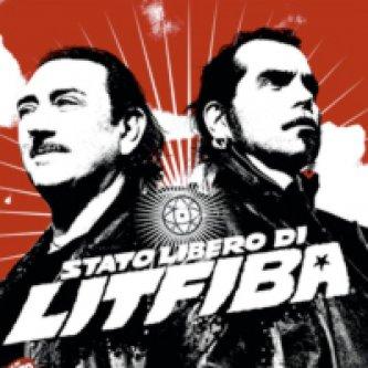 Copertina dell'album Stato libero di Litfiba, di Litfiba