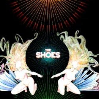 Copertina dell'album The Shoes, di The Shoes