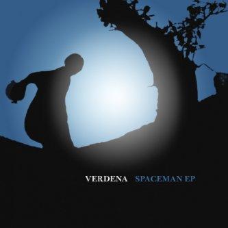 Copertina dell'album Spaceman (ep), di Verdena