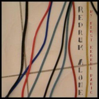 Copertina dell'album My First Kernel Panic, di Redrum Alone