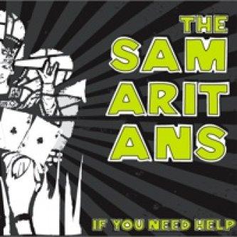 Copertina dell'album If You Need Help, di The Samaritans