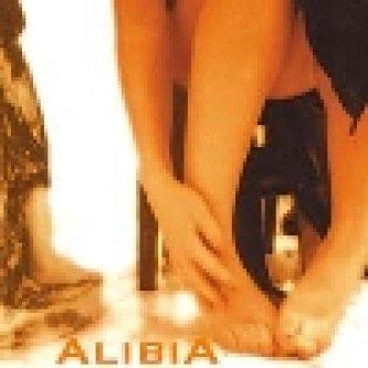 Copertina dell'album AlibiA (ep), di AlibiA