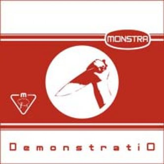 Copertina dell'album deMONSTRAtio, di monstra