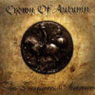 Copertina dell'album The Treasures Arcane, di Crown of Autumn