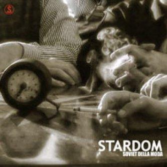 Copertina dell'album Soviet della moda, di Stardom