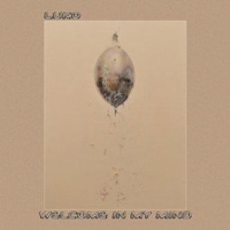 Copertina dell'album Welcome in my mind, di Luko