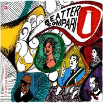 Copertina dell'album Beatter Compari, di Beatter Compari
