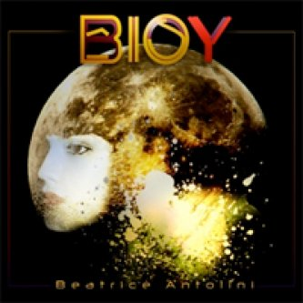 Copertina dell'album BioY, di Beatrice Antolini