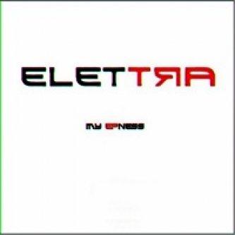 Copertina dell'album my EPness, di ELETTRA