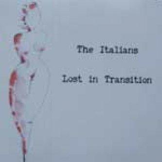 Copertina dell'album Lost in Transition, di The Italians
