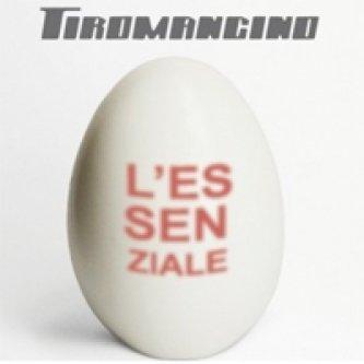 Copertina dell'album L'essenziale, di Tiromancino
