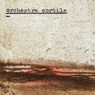 Copertina dell'album Ondis di glerie, di Orchestra Cortile
