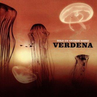 Copertina dell'album Solo un grande sasso, di Verdena