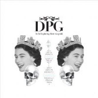 Copertina dell'album In the beginning there was punk, di DPG