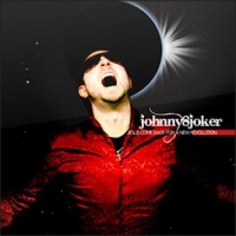 Copertina dell'album Jesus Come Back For A New Revolution, di johnny8joker