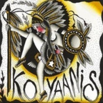 Copertina dell'album Relativismi, di Koyaanis