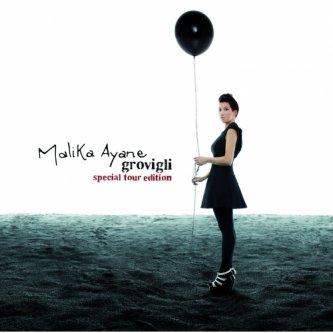 Copertina dell'album Grovigli, di Malika Ayane