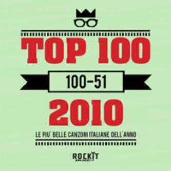 Copertina dell'album Top.it (100-51), di Fabrizio Cammarata