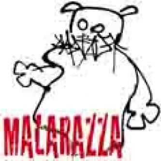 Copertina dell'album Malarazza, di Malarazza