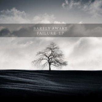 Copertina dell'album Failure EP, di Barely Awake