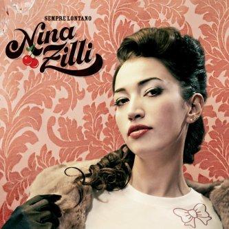 Copertina dell'album Sempre Lontano, di Nina Zilli