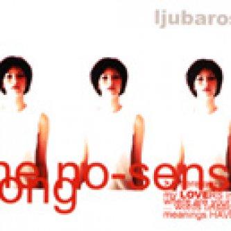 The no-sense song (single)