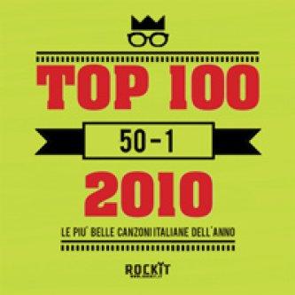 Copertina dell'album Top.it (50-1), di Perturbazione