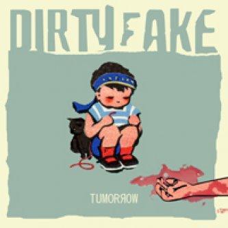 Copertina dell'album Tumorrow, di Dirtyfake